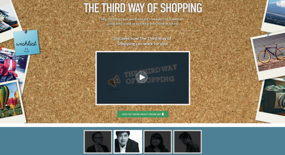 The Third Way of Shopping